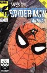 Web of Spider-Man (1985 -1995 1st series) Annual