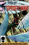 Web of Spider-Man (1985 -1995 1st series)