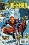 Webspinners Tales of Spider-Man (1999-2000)