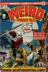 Weird Wonder Tales (1973 -1977)