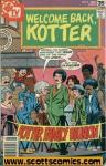 Welcome Back Kotter (1976 - 1978)
