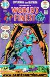 Worlds Finest Comics (1941 - 1986)