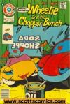 Wheelie and the Chopper Bunch (1975 - 1976) (Charlton)