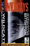 Wildcats (1999 2nd series Wildstorm)