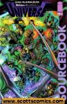 Wildstorm Universe Sourcebook (1995 one shot)