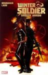 Winter Soldier TPB