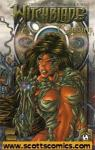 Witchblade Origins TPB (2008 edition)