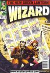 Wizard The Guide To Comics