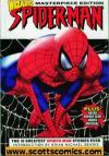 Wizard Spider-Man Masterpiece Edition Deluxe Hardcover