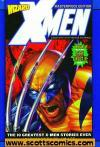 Wizard X-Men Masterpiece Edition Deluxe Hardcover