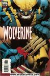 Wolverine (2003 2nd series)