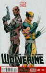 Wolverine (2013 4th series)