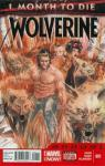 Wolverine Annual (2014 5th series)
