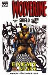 Wolverine Enemy of the State Hardcover
