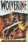 Wolverine Evolution Hardcover