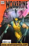 Wolverine Revolver (2009 one shot)