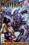 Wolverine The Best There Is (2011-2012) (Mature Readers)