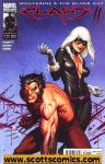 Wolverine and Black Cat Claws 2 (2011 mini series)