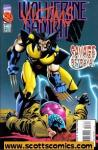 Wolverine Gambit Victims (1995 mini series)