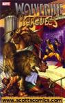 Wolverine Hercules Myths Monsters and Mutants TPB