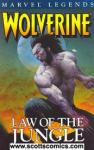 Wolverine Legends TPB (2002-2004)