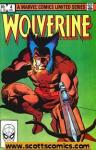 Wolverine (1982 mini series)