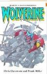 Wolverine (1982 mini series) TPB