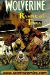 Wolverine Rahne of Terra (1991 one shot)
