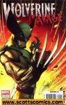 Wolverine Savage (2010 one shot)