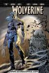 Wolverine The End TPB