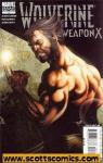 Wolverine Weapon X (2009 - 2010)