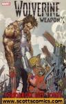 Wolverine Weapon X TPB (ongoing series collection)
