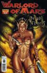 Warlord of Mars Dejah Thoris (2011-2014)