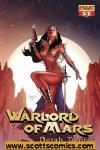 Warlord of Mars Dejah Thoris (2011-present)