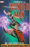 Wonder Man My Fair Superhero TPB