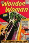 Wonder Woman (1942 - 1986 1st series)