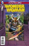 Wonder Woman Futures End (2014 one shot)