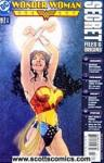 Wonder Woman Secret Files and Origins (1998 - 2002)
