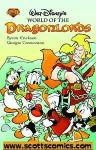 Walt Disneys World of the Dragonlords TPB ($12.99 cover)