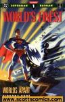 Worlds Finest (1990 mini series)