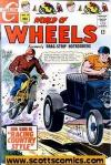 World of Wheels (1967-1970) (Charlton)