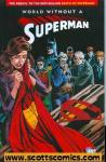 Superman World Without Superman 2nd Edition TPB