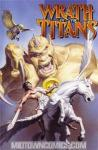 Wrath of the Titans TPB (Bluewater)