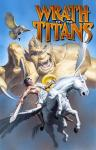 Wrath of the Titans TPB (2010 2nd Edition)