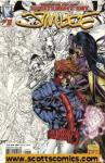 Wildstorm Fine Arts Spotlight Jim Lee (2006 one shot)