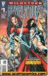 Wildstorm Revelations (2007 mini series)