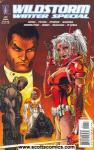 Wildstorm Winter Special (2004 one shot)