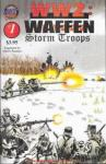 WW2 Waffen Storm Troops (2006 mini series)