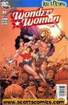 Wonder Woman (2006 3rd series)