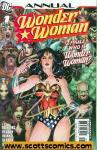 Wonder Woman (2006 3rd series) Annual